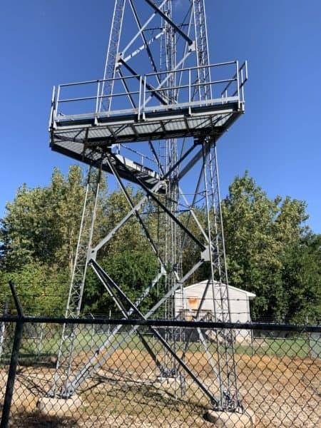 trainingtower